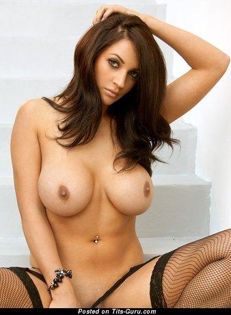Sexy Babe with Sexy Nude Dd Size Tit (Hd Xxx Photoshoot)