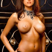 Jesse Preston - wonderful girl with big breast picture