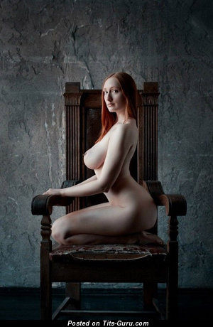 Naked awesome woman picture