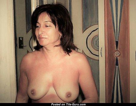 Adriana Viscomi - Nice Pornstar with Nice Exposed Real Tittys (Private Voyeur Xxx Pix)