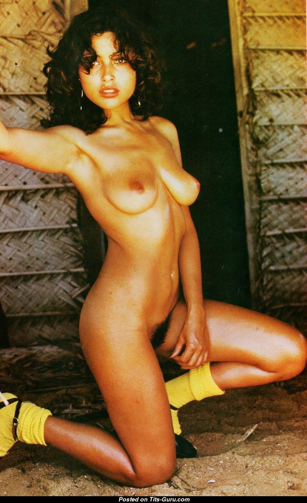 Martine Carol Nude