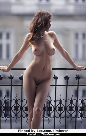 Image. Naked amazing girl photo