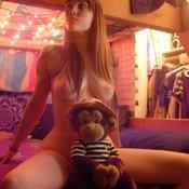Amateur amazing girl pic