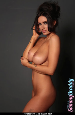 Image. Sammy Braddy - naked awesome female image