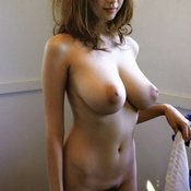 Shion Utsunomiya - nice lady with big natural boob image