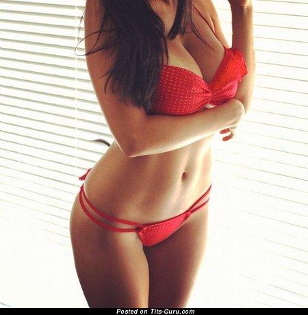 Image. Nude beautiful woman photo