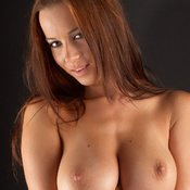 The Best Glamour Babe with The Best Naked Real Average Tots & Puffy Nipples (Hd Xxx Photo)