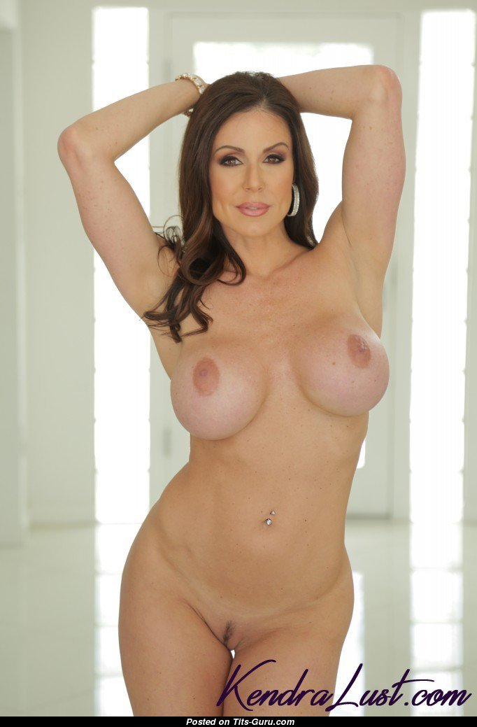 Kendra lust naked pictures