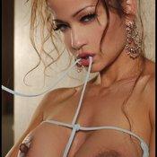 alley baggett сиськи фото: силиконовая грудь, брюнетки, большие сиськи