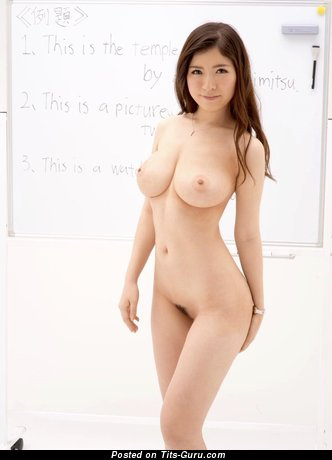 Sonoda Mion - Fascinating Topless Asian Babe with Fascinating Naked Real Med Boob (Hd Sex Wallpaper)