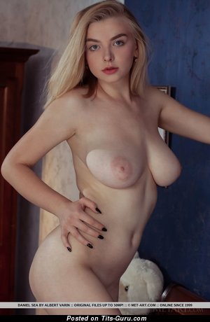 Image. Daniel Sea - nude amazing lady with big tittys image