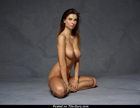 Image. Marisa - naked awesome girl with big natural tittys photo