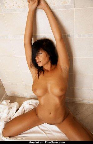 Image. Naked nice woman with big tittys photo