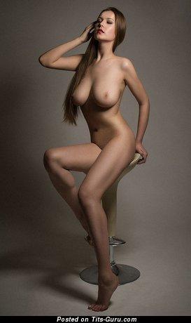 Image. Nude hot lady photo