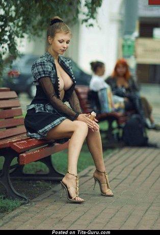 Image. Amateur wonderful girl pic