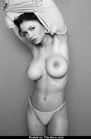 Nude awesome woman photo