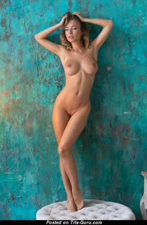 Exquisite Babe with Exquisite Open Real Normal Jugs (Hd Sexual Photoshoot)