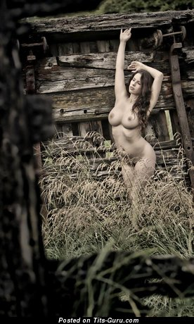 Image. Jo Paul - naked beautiful lady with big tittys picture