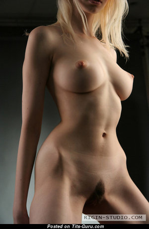 Image. Izolda Queen - nude amazing female with big natural tits picture
