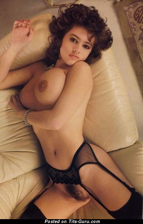 Gail Mckenna - nude hot female pic