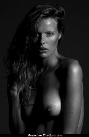 Image. Sexy naked amazing lady pic
