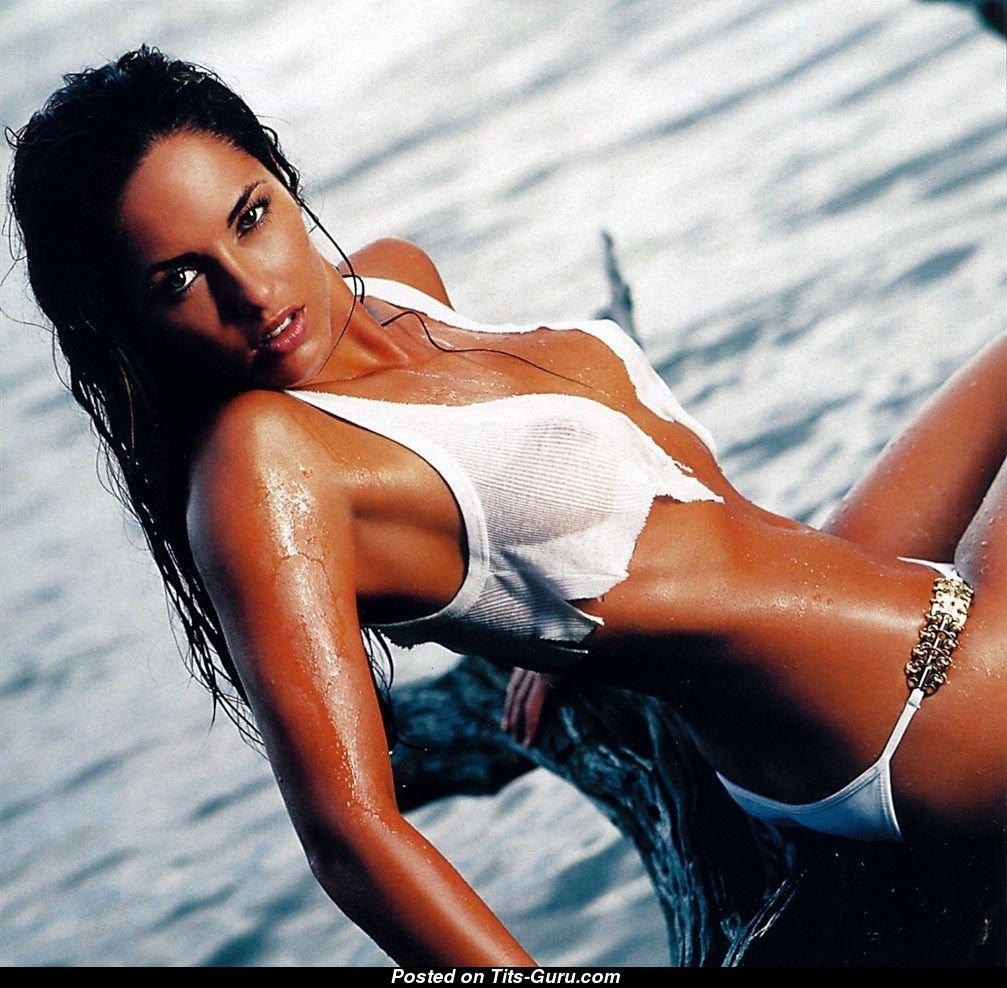 Barbara Mori - Yummy Uruguayan, Mexican Red Hair Actress with Yummy Bald  Real Hooters (Porn Foto)
