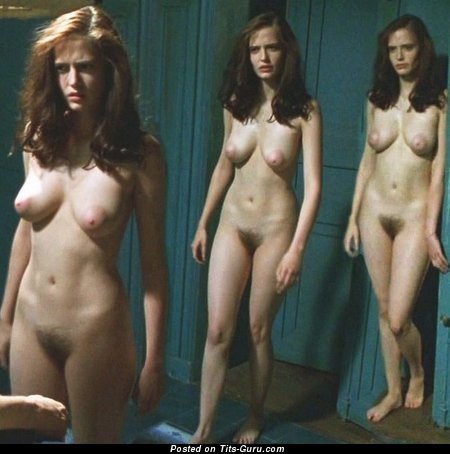 Gorgeous Lady with Gorgeous Nude Natural Substantial Boobys (18+ Image)