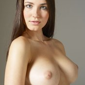 Yara - awesome lady with big breast image