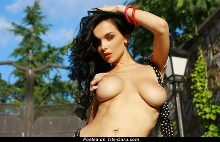 Image. Jenya D - nude awesome lady picture