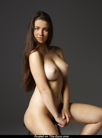 Image. Nude amazing girl with big tittes photo