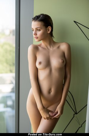 The Best Nude Babe (Hd Sex Picture)