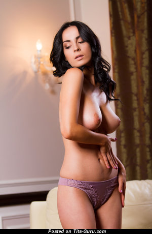 Image. Marisol A - nude hot lady with big natural boobies picture