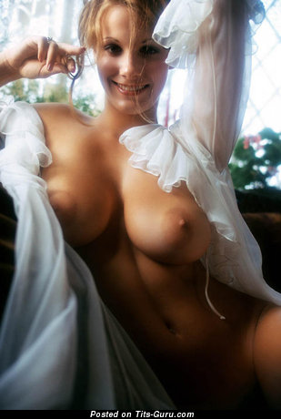 Image. Naked awesome woman with big natural tittys image