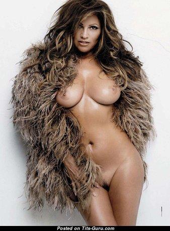 Tatjana Simic - Elegant Croatian, Dutch Blonde with Elegant Naked Med Boobs (Hd Sexual Photo)
