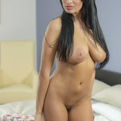 Anissa Kate - beautiful female with big natural tittes image