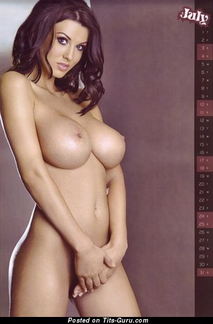 Image. Brunette with big tittys photo