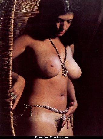 Image. Irene Landau - awesome female with big natural tots photo