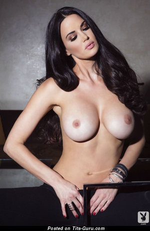 Image. Tiffany Taylor - amazing female with medium tits pic