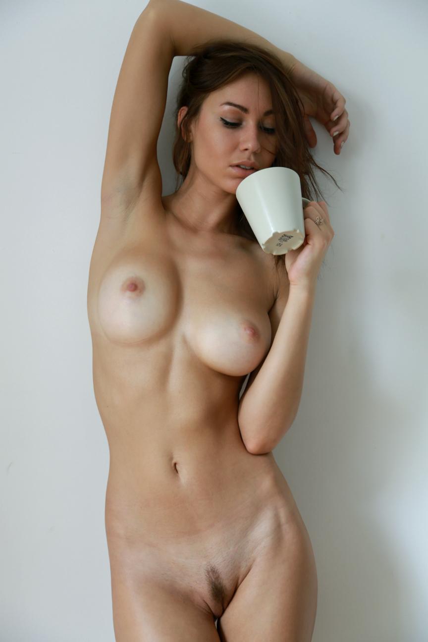 Фото красивые девушки 3 размера груди голые 23 фотография