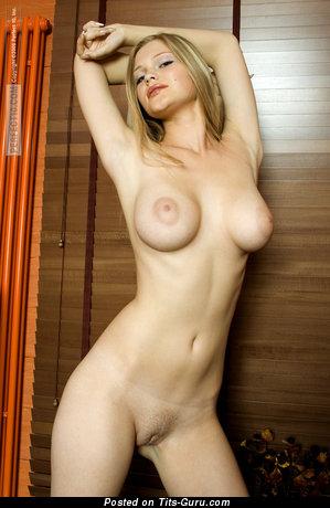 Image. Tatiana Lukovkina - nude wonderful female with big breast picture