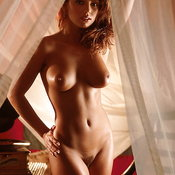 Marvelous Babe with Marvelous Exposed Average Tit (Xxx Image)