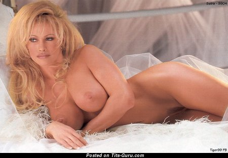 Rena Mero - Gorgeous American Blonde Babe with Gorgeous Defenseless Round Fake Firm Titty (Vintage Porn Photoshoot)