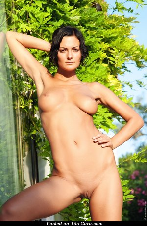 Image. Adria - naked nice female photo