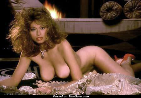 Adorable Nude Dish (Vintage Sex Pix)