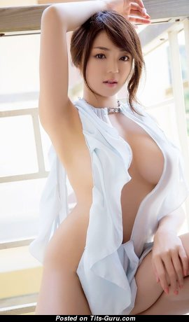 Superb Non-Nude Asian Dame with Superb Real Busts is Undressing (Hd Sexual Pix)