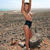 Melena Tara - sexy amazing female image
