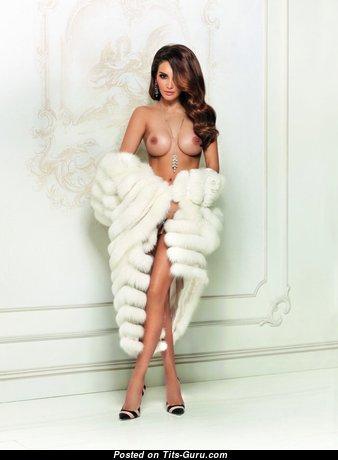 Bogdana Nazarova - Stunning Miss with Stunning Naked Silicone Chest (Vintage Hd Xxx Wallpaper)