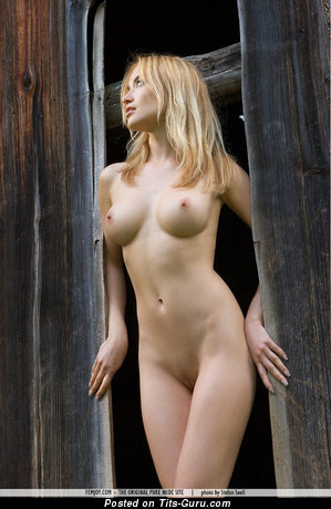 Nude nice female picture