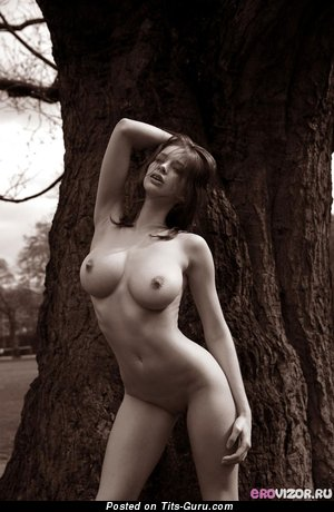 Image. Nude hot woman with big boob pic
