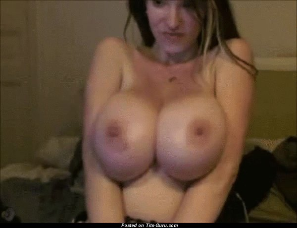 Image. Nude hot woman with big breast gif